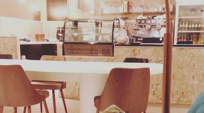 Koffie- en soepbar Nell opent de deuren
